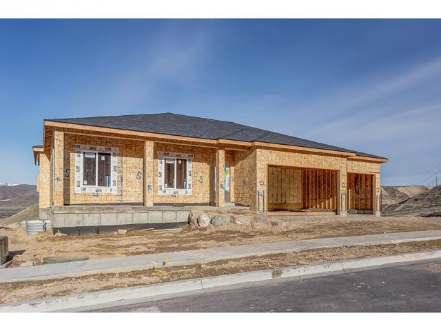 5441 N Meadow Lark Ln #3, Lehi, UT 84043 (#1518673) :: Colemere Realty Associates
