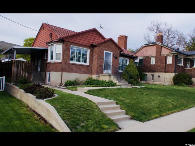 21 E 500 N, Salt Lake City, UT 84103 (#1518681) :: Bustos Real Estate | Keller Williams Utah Realtors