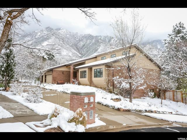 2961 E Lostwood Dr S, Sandy, UT 84092 (#1518712) :: Bustos Real Estate | Keller Williams Utah Realtors
