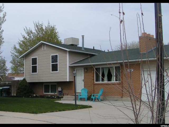 10317 S 615 E, Sandy, UT 84070 (#1518720) :: Bustos Real Estate | Keller Williams Utah Realtors