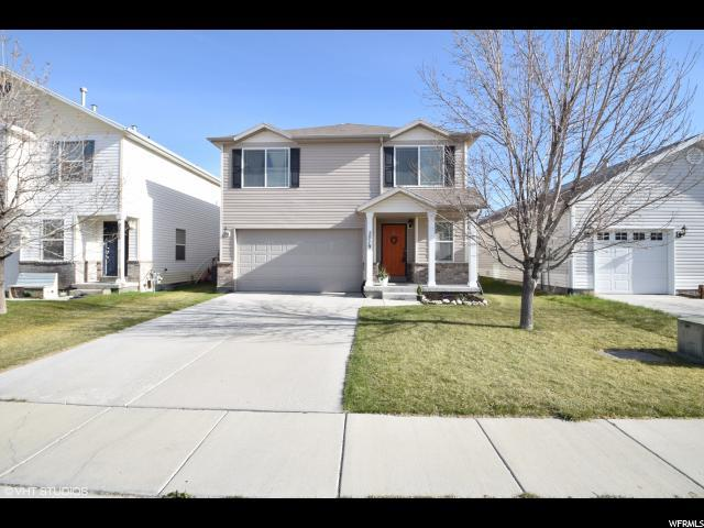 2079 E Summit Way, Eagle Mountain, UT 84005 (#1518724) :: The Fields Team