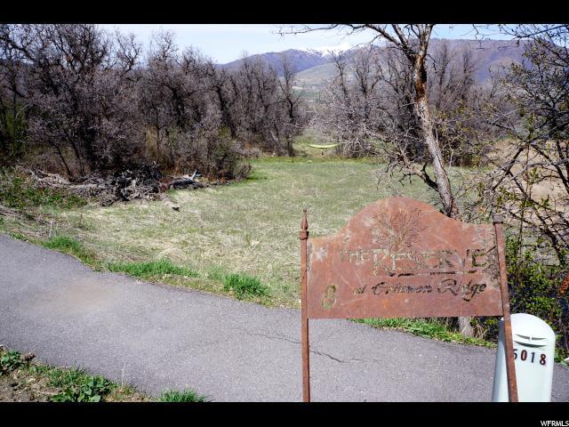 4988 E Whispering Pines Ln N, Eden, UT 84310 (#1518730) :: Keller Williams Legacy