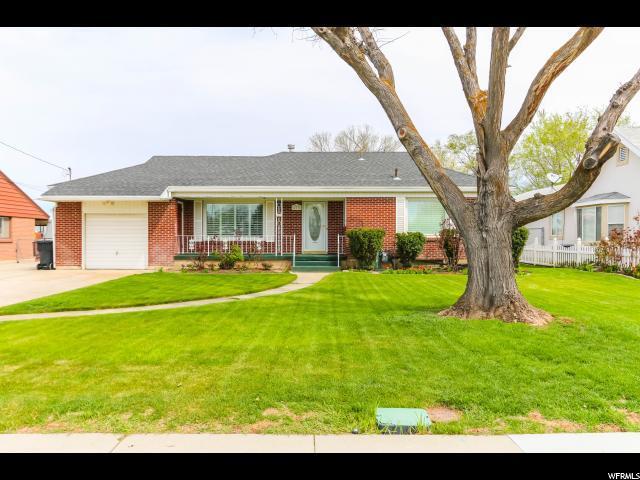 273 E 5300 S, Murray, UT 84107 (#1518738) :: Bustos Real Estate   Keller Williams Utah Realtors