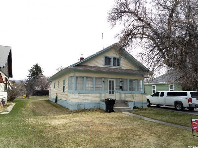 272 Beckwith St, Montpelier, ID 83254 (#1518785) :: Bustos Real Estate | Keller Williams Utah Realtors