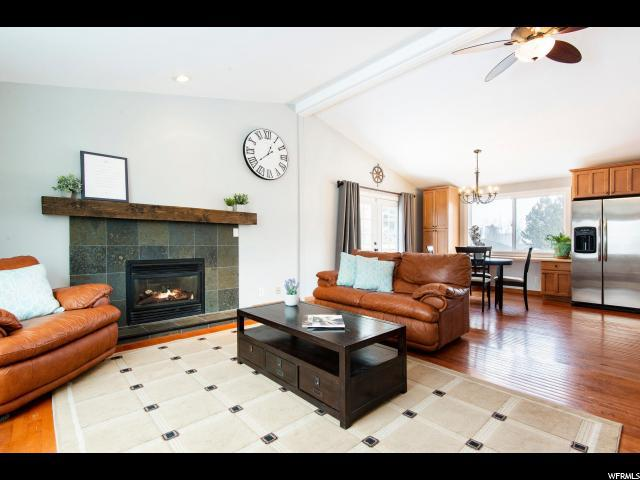 2100 Sidewinder Dr, Park City, UT 84060 (#1518787) :: Bustos Real Estate | Keller Williams Utah Realtors