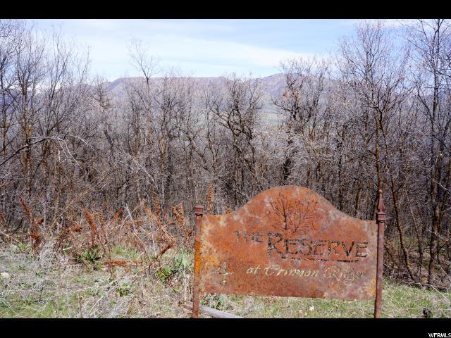 4882 E Whispering Pines Ln N, Eden, UT 84310 (#1518799) :: Keller Williams Legacy
