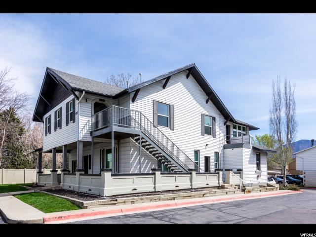 1309 E Hidden Creek Ct, Holladay, UT 84117 (#1518800) :: Bustos Real Estate | Keller Williams Utah Realtors