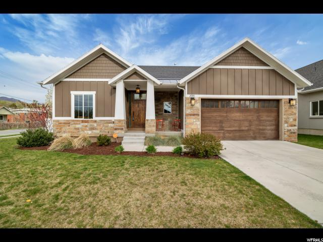 3981 S Orchard Park Ct E, Holladay, UT 84124 (#1518804) :: Bustos Real Estate   Keller Williams Utah Realtors