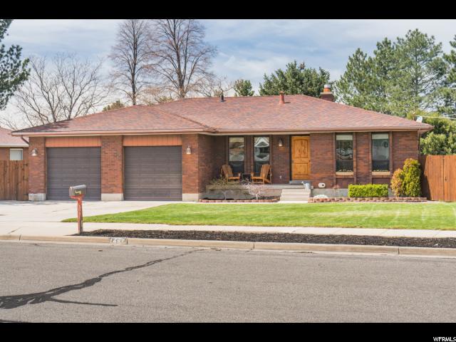 1487 E Shoshone Ave S, Sandy, UT 84092 (#1518821) :: The Fields Team
