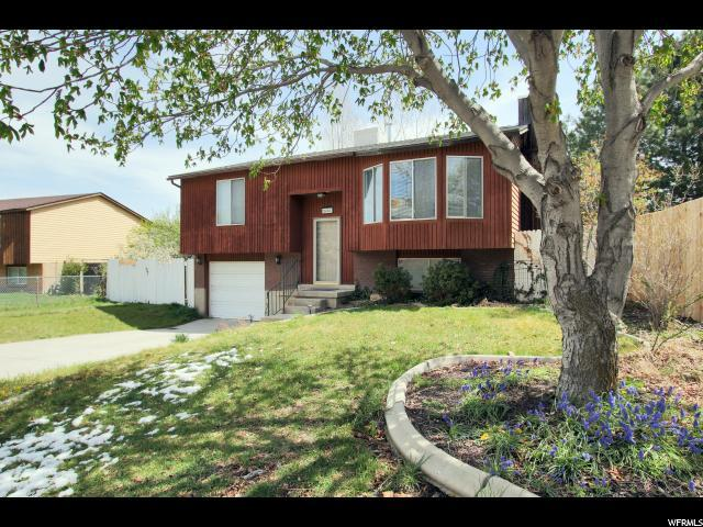 5481 S 3570 W, Taylorsville, UT 84129 (#1518829) :: RE/MAX Equity
