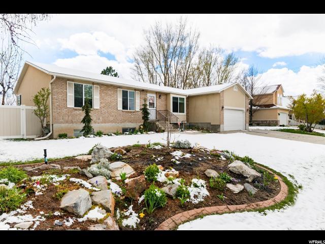969 W Greenoaks Dr, Murray, UT 84123 (#1518842) :: Bustos Real Estate   Keller Williams Utah Realtors