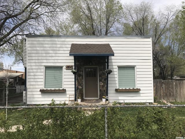 1500 W Shelley Ave, West Valley City, UT 84119 (#1518863) :: Bustos Real Estate | Keller Williams Utah Realtors