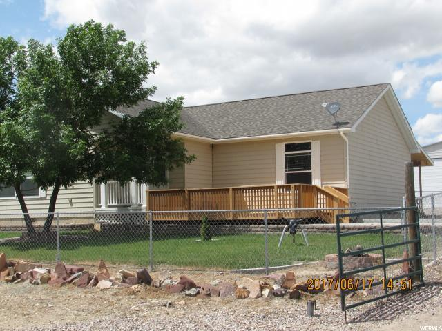 1743 E Airport Rd S, Manila, UT 84046 (#1518909) :: RE/MAX Equity