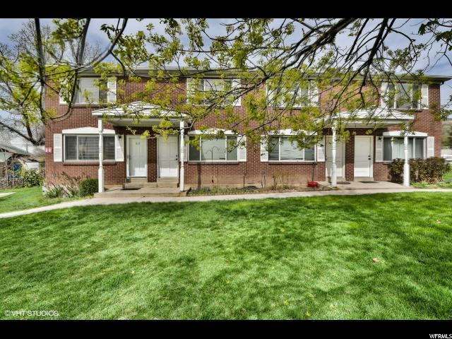 511 N 400 E 14A, Bountiful, UT 84010 (#1518965) :: Keller Williams Legacy