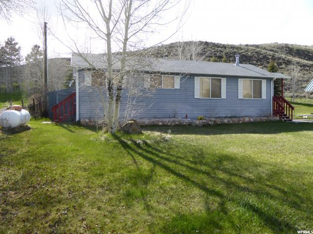 70 S 200 W, Scofield, UT 84526 (#1519002) :: The Fields Team
