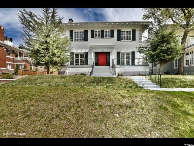 26 N Wolcott St E, Salt Lake City, UT 84103 (#1519006) :: Bustos Real Estate | Keller Williams Utah Realtors