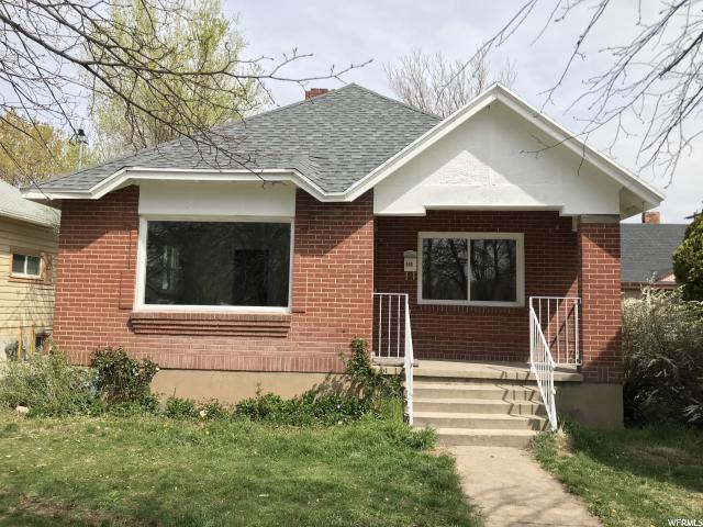 566 E Canyon Rd S, Ogden, UT 84404 (#1519011) :: Bustos Real Estate | Keller Williams Utah Realtors