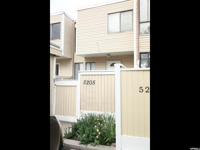 5205 Gravenstein Park S #236, Murray, UT 84123 (#1519022) :: Bustos Real Estate   Keller Williams Utah Realtors