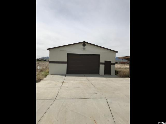 650 E Main St, Grantsville, UT 84029 (#1519062) :: The Fields Team