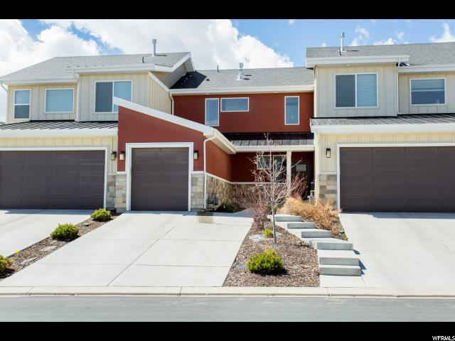 2333 S Long Dr, Saratoga Springs, UT 84045 (#1519063) :: RE/MAX Equity