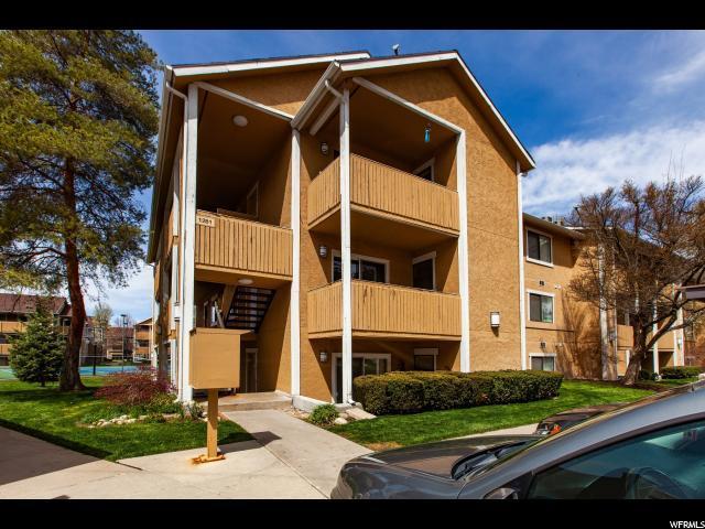 1281 E Ridge Meadow Ln 8E, Midvale, UT 84047 (#1519099) :: Bustos Real Estate | Keller Williams Utah Realtors