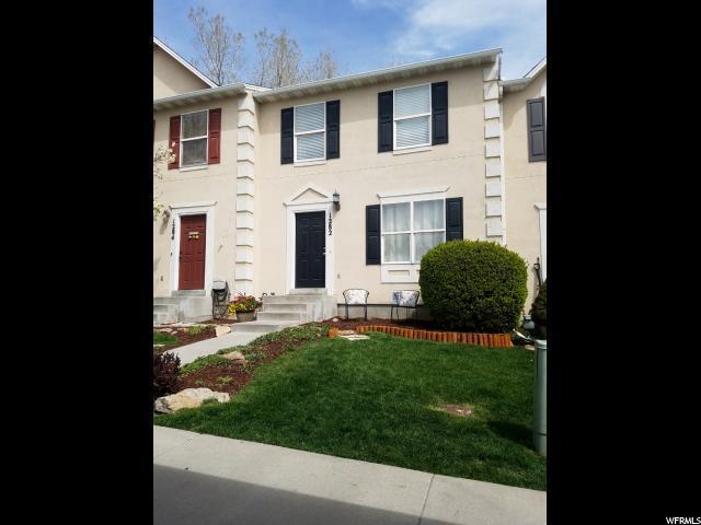 1282 W Glengyle Ct S, Murray, UT 84123 (#1519102) :: Bustos Real Estate   Keller Williams Utah Realtors