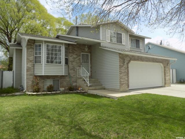 330 W Meadowbrook Dr. S, Ogden, UT 84404 (#1519104) :: Bustos Real Estate | Keller Williams Utah Realtors