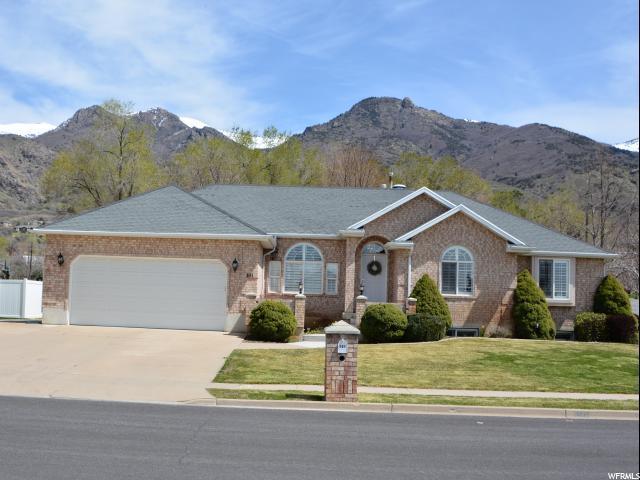 101 S 2825 E, Layton, UT 84040 (#1519110) :: Bustos Real Estate | Keller Williams Utah Realtors