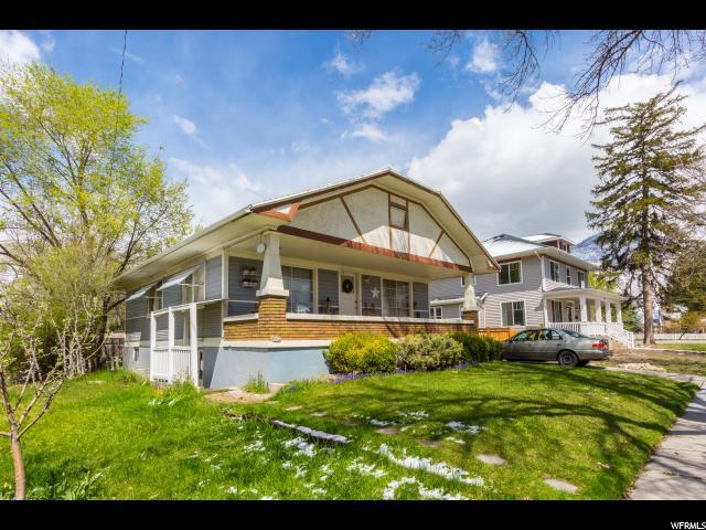 428 W 400 S, Provo, UT 84601 (#1519111) :: Bustos Real Estate | Keller Williams Utah Realtors