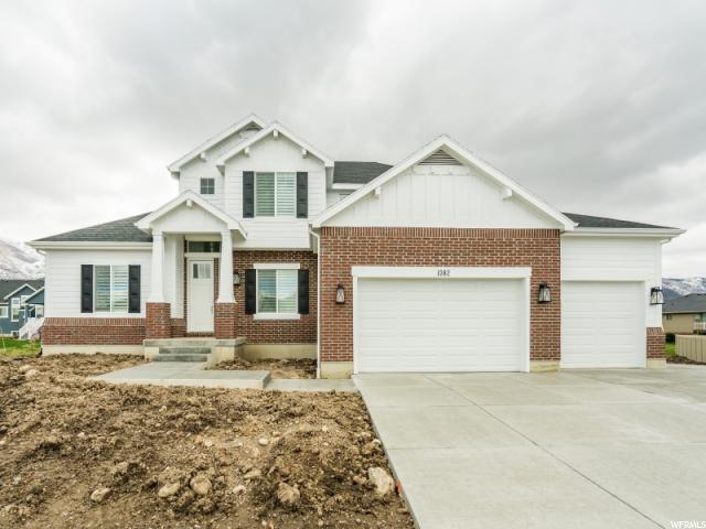 1362 W Chestnut Ct S #305, Farmington, UT 84025 (#1519112) :: Bustos Real Estate | Keller Williams Utah Realtors