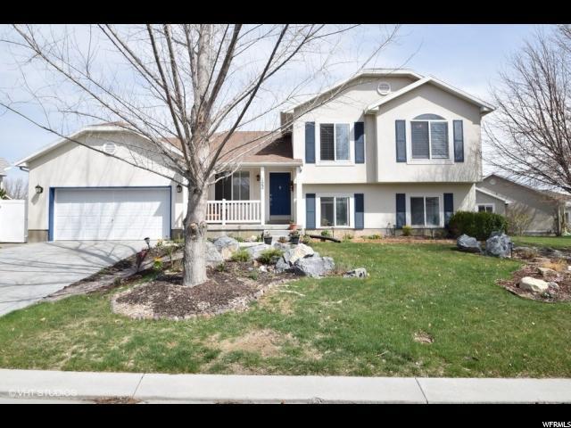 122 E Teal Rd S, Saratoga Springs, UT 84045 (#1519113) :: Bustos Real Estate | Keller Williams Utah Realtors