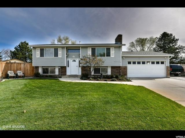 10103 S 440 E, Sandy, UT 84070 (#1519115) :: Bustos Real Estate | Keller Williams Utah Realtors