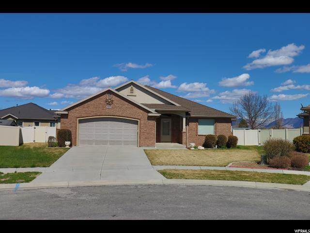 4622 W 4100 S, West Haven, UT 84401 (#1519136) :: Bustos Real Estate | Keller Williams Utah Realtors