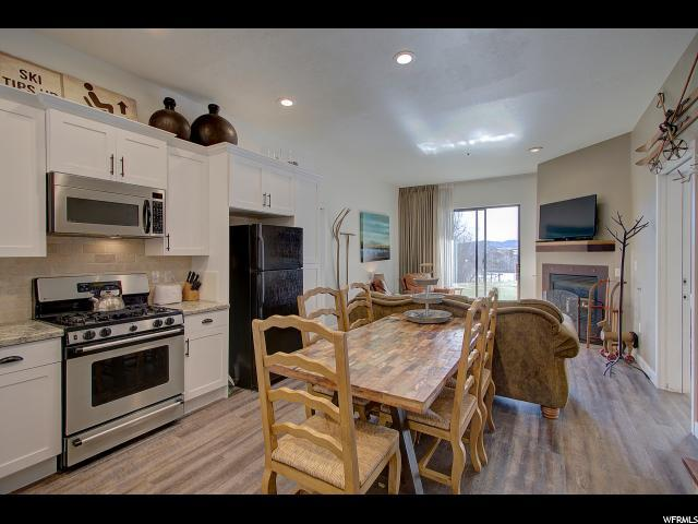1364 W Stillwater  Drive #1052, Heber City, UT 84032 (MLS #1519137) :: High Country Properties