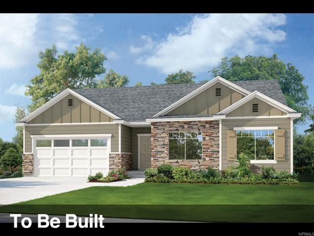 3227 S Deer Canyon Dr #6427, Saratoga Springs, UT 84045 (#1519139) :: The Fields Team