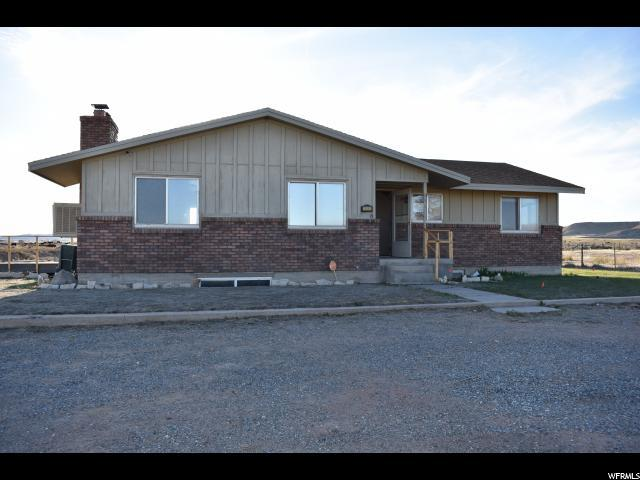 5630 S 8500 E, Jensen, UT 84035 (#1519140) :: Bustos Real Estate | Keller Williams Utah Realtors