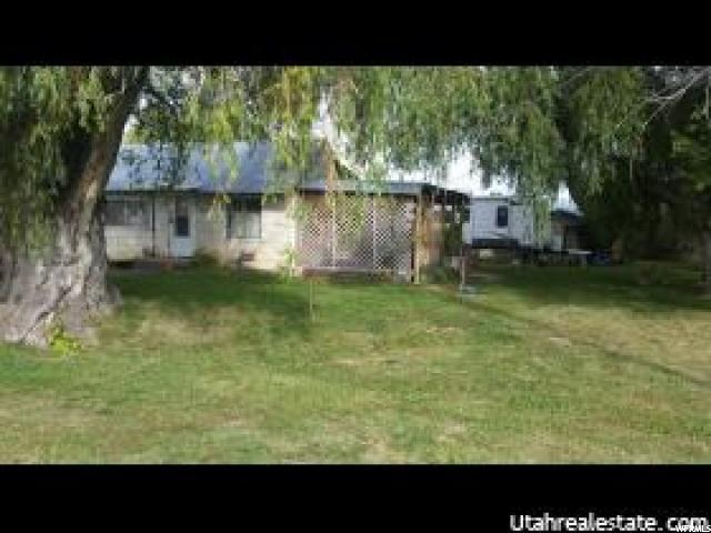 1870 W 1500 S, Vernal, UT 84078 (#1519146) :: Bustos Real Estate | Keller Williams Utah Realtors