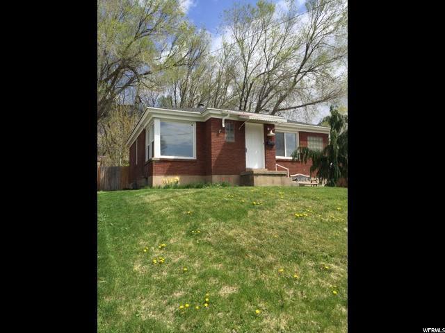 2216 S Polk Ave, Ogden, UT 84404 (#1519154) :: Bustos Real Estate | Keller Williams Utah Realtors