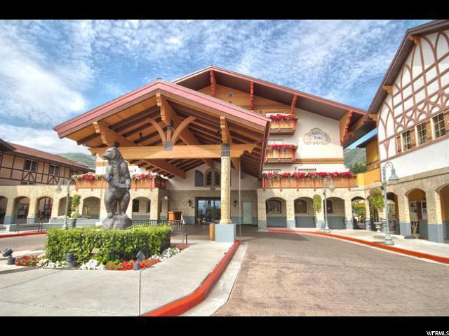 784 W Resort Dr N #120, Midway, UT 84049 (#1519177) :: Bustos Real Estate | Keller Williams Utah Realtors