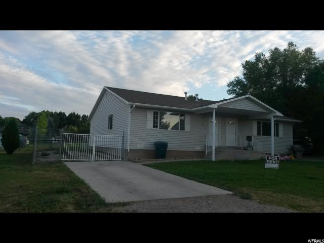 2223 W 700 S, Vernal, UT 84078 (#1519184) :: Bustos Real Estate | Keller Williams Utah Realtors