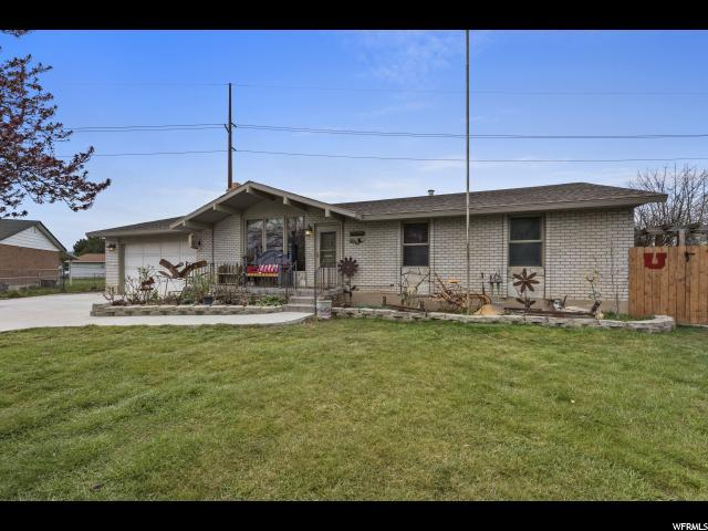 7596 S 2480 W, West Jordan, UT 84084 (#1519210) :: The Fields Team