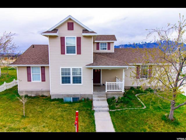 4595 Osprey Way, Eagle Mountain, UT 84005 (#1519269) :: The Fields Team