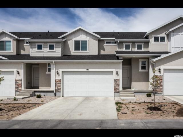 181 N 450 W, American Fork, UT 84003 (#1519291) :: The Utah Homes Team with iPro Realty Network