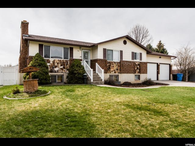 20 E 3700 S, Nibley, UT 84321 (#1519294) :: The Fields Team