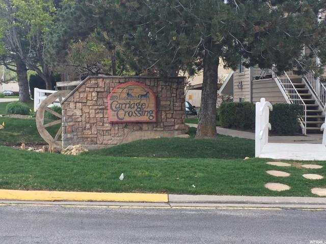650 S Main St #9203, Bountiful, UT 84010 (#1519314) :: Colemere Realty Associates