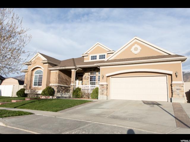 444 Covington Cir, Stansbury Park, UT 84074 (#1519320) :: Bustos Real Estate | Keller Williams Utah Realtors