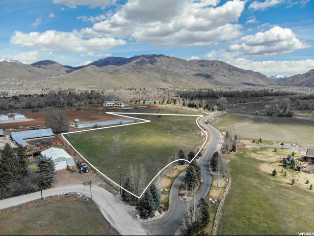 8822 Eagle Way, Huntsville, UT 84317 (#1519342) :: Colemere Realty Associates
