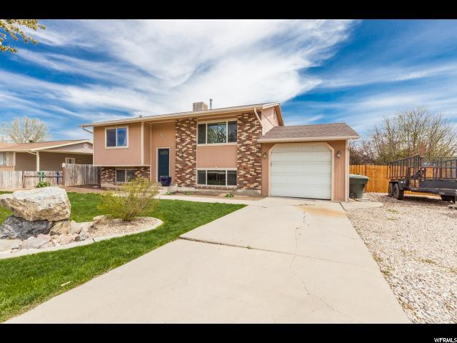 6879 S 3420 W, West Jordan, UT 84084 (#1519345) :: The Fields Team