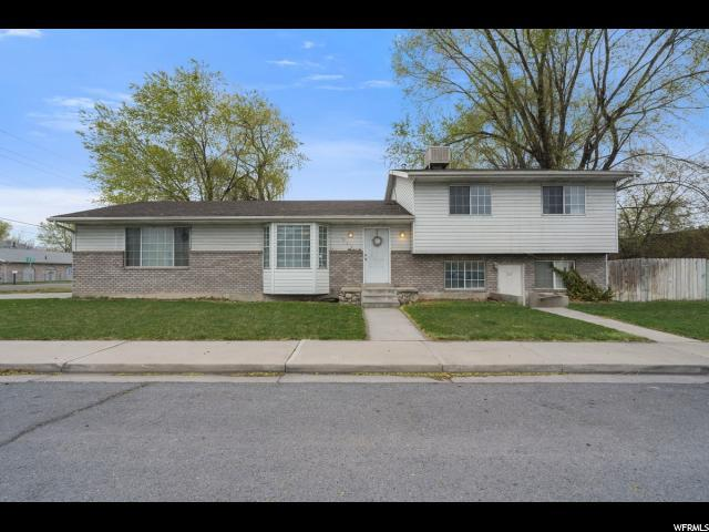 515 N 1260 W, Provo, UT 84601 (#1519347) :: RE/MAX Equity