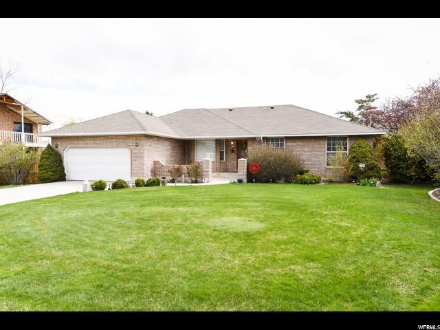 89 Quirk St, Grantsville, UT 84029 (#1519353) :: Bustos Real Estate | Keller Williams Utah Realtors